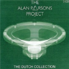 The Alan Parsons Project - The Dutch Collection