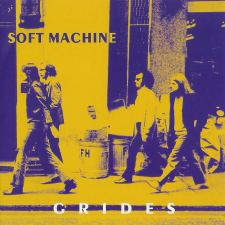 Soft Machine - Grides