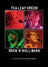 Tea Leaf Green - Rock 'N' Roll Band [DVD]
