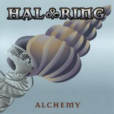 Hal & Ring - Alchemy