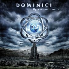 Dominici - 03 A Trilogy ~ Part 2