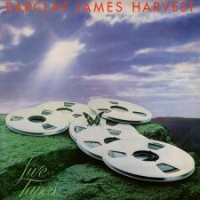 Barclay James Harvest – Live Tapes