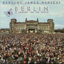 Barclay James Harvest – A Concert For The People (Berlin)