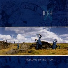 Barclay James Harvest – Welcome To The Show