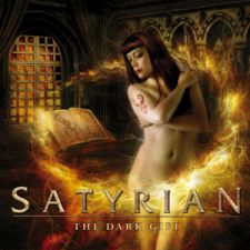 Satyrian – The Dark Gift