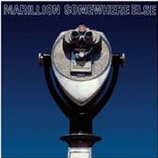 Marillion – Somewhere Else