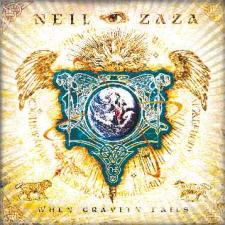 Neil Zaza - When Gravity Fails
