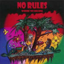 No Rules - Where We Belong