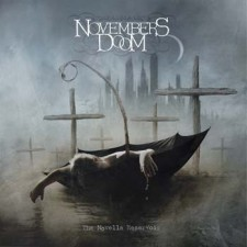 Novembers Doom – The Novella Reservoir