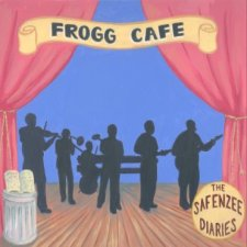 Frogg Cafe – The Safenzee Diaries