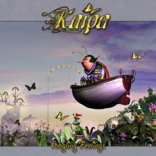 Kaipa – Angling Feelings