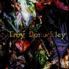 Troy Donockley – The Unseen Stream