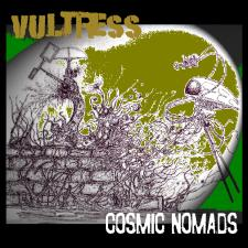 Cosmic Nomads - Vultress