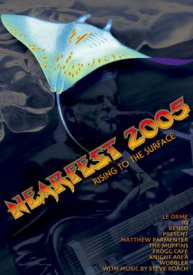 Nearfest 2005 (VA) - Rising To The Surface