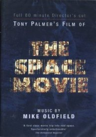 Mike Oldfield – The Space Movie