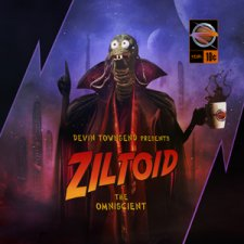 Devin Townsend - Ziltoid The Omicient