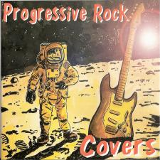 Various Artists - Progressive Rock Covers