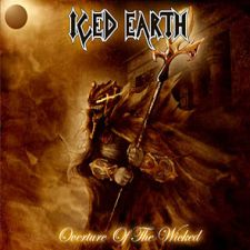 Iced Earth – Overture Of The Wicked