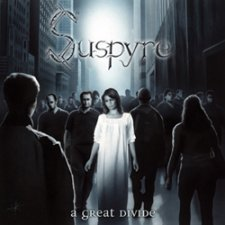 Suspyre - A Great Divide