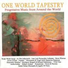 One World Tapestry (VA) – Progressive Music From Around The World