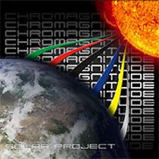 Solar Project - Chromagnitude