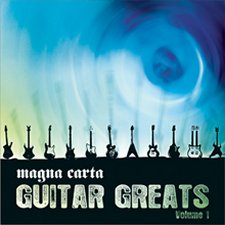 Various Artists – Guitar Greats Volume 1