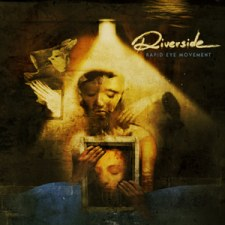 Riverside - Rapid Eye Movement