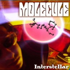 Molecule – Interstellar