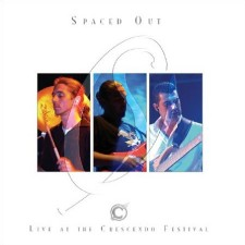 Spaced Out - Live At The Crescendo Festival
