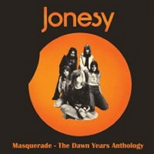 Jonesy - Masquerade - The Dawn Years Anthology