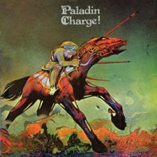 Paladin – Charge!