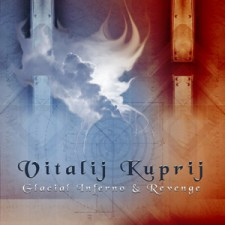 Vitalij Kuprij - Glacial Inferno (and Revenge 2CD set cover)