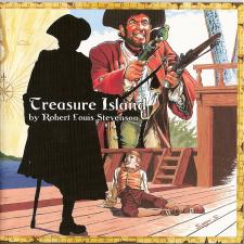 Various Artists – Treasure Island