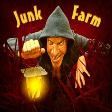Junk Farm – Ugly Little Thing
