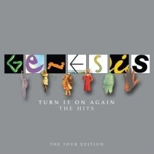 Genesis - Turn It On Again: The Hits (Tour Edition)