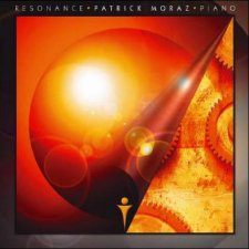 Patrick Moraz – Resonance