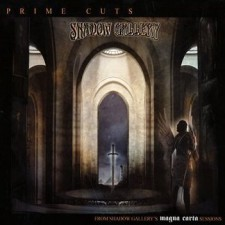 Shadow Gallery – Prime Cuts