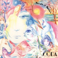 Coda - Sounds Of Passion ~21st Anniversary Edition