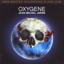 Jean Michel Jarre - Oxygene 30th Anniversary Edition
