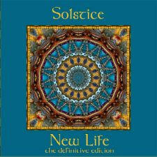 Solstice – New Life (The Definitive Edition)