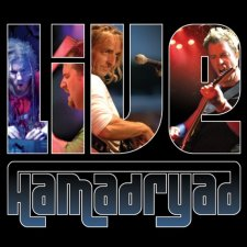 Hamadryad – Live In France 2006