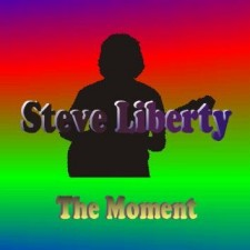 Steve Liberty – The Moment