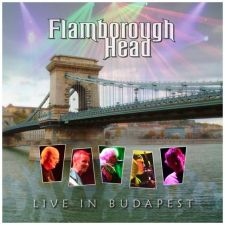 Flamborough Head – Live In Budapest