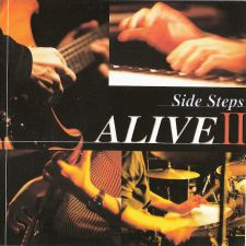 Side Steps – Alive II