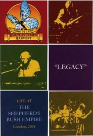 John Lees' Barclay James Harvest – Legacy DVD