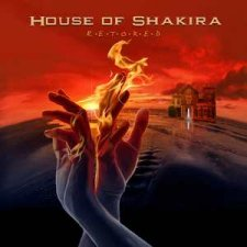 House Of Shakira - Retoxed
