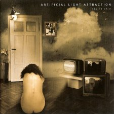 Artificial Light Attraction – Fragile Skin