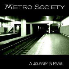 Metro Society – A Journey in Paris