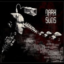 Dark Suns – Grave Human Genuine