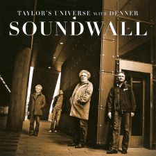 Taylor's Universe With Denner - Soundwall